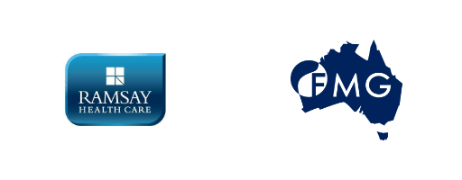 Ecosafe International Clients - Ramsay Health Care and FMG