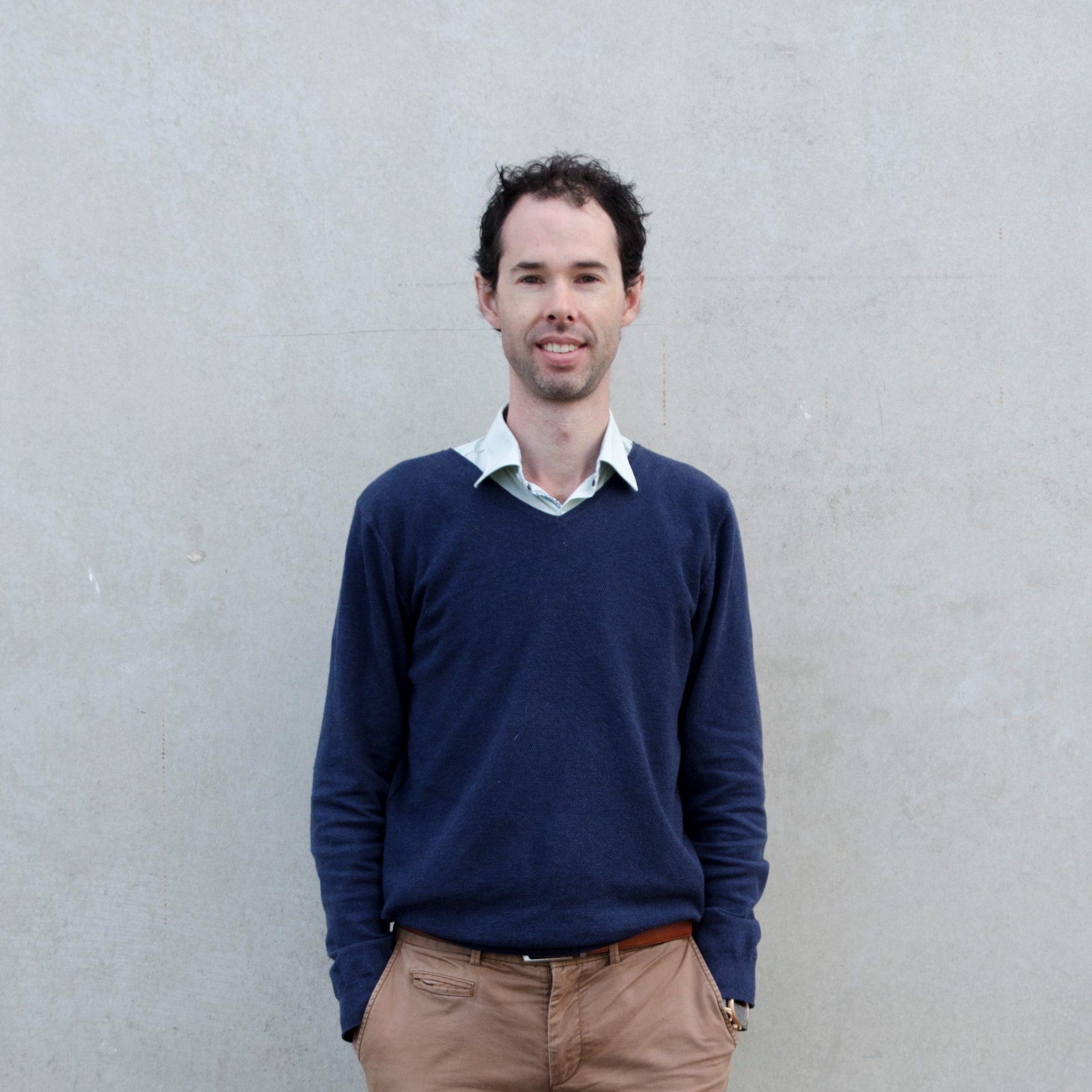 Andrew Telfer