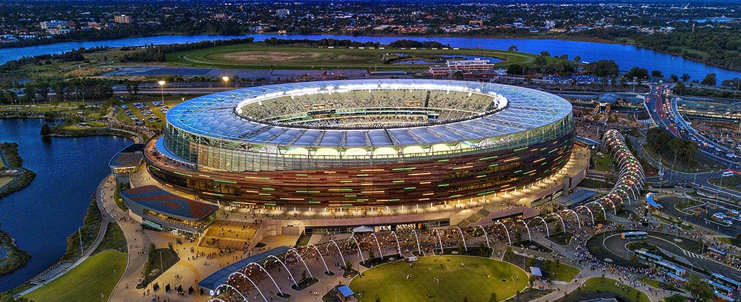 Venues West – Perth Stadium