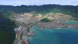 Legionella Risk Management Plan Papua New Guinea